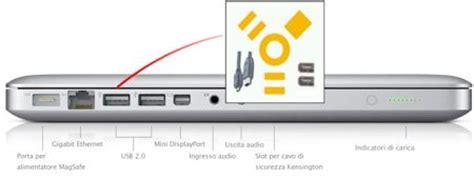porta firewire mac niente firewire sui macbook un grave errore the apple