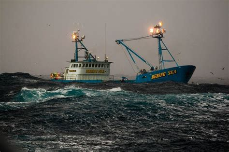 bering sea crab boat sinks 106 best alaska commercial fishing pics images on