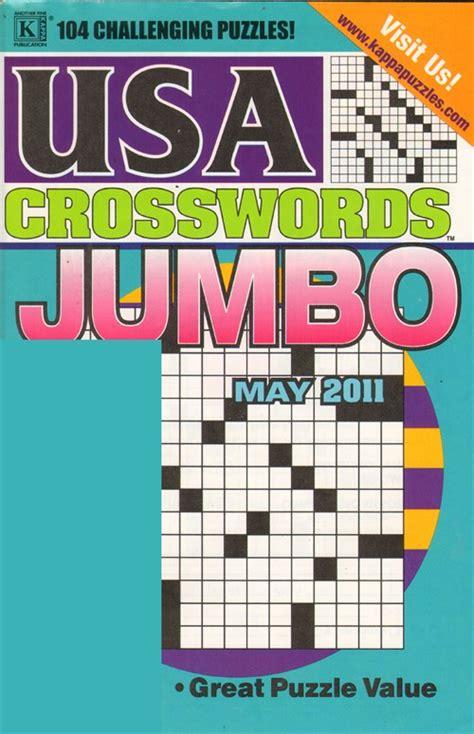 usa today crossword feb 13 2015 usa crosswords jumbo miva