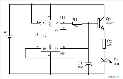 led circuit diagrams 20 wiring diagram images wiring