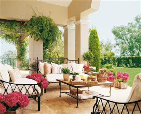 beautiful outdoor spaces beautiful outdoor living space