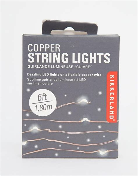 copper l ikea copper string lights copper string lights and its ok