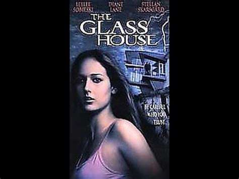 the glass house 2001 opening to the glass house 2001 vhs youtube
