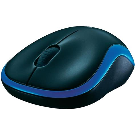 Logitech M185 Wireless Mouse Udko4 wireless mouse optical logitech m185 wireless mouse blue