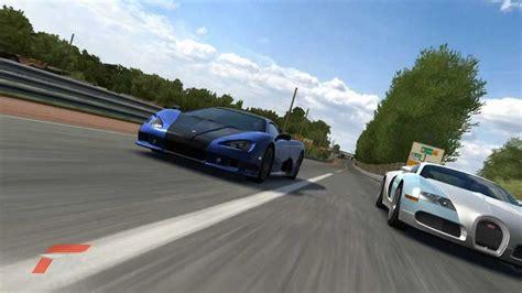 forza 3 ssc ultimate aero vs bugatti veyron drag race