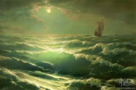 cuadros de marinas pintadas al oleo cuadros modernos pinturas y dibujos paisajes marinos