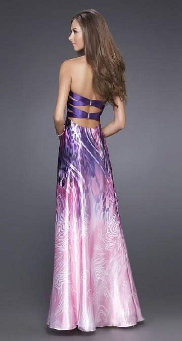 multi colored prom dresses multi colored prom dresses