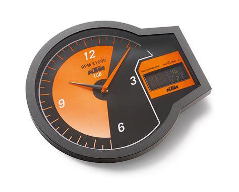 Ktm Clock Aomc Mx 2016 Ktm Rev Clock Digital