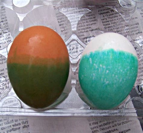 can you color brown eggs for easter edventures with