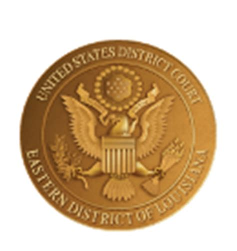 fifth circuit pattern jury instructions employment judges information eastern district of louisiana