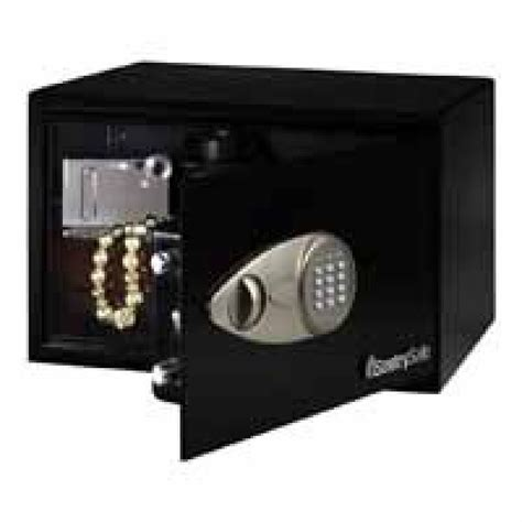 Senter Security sentry security safe with electronic lock and override key electronic deals office