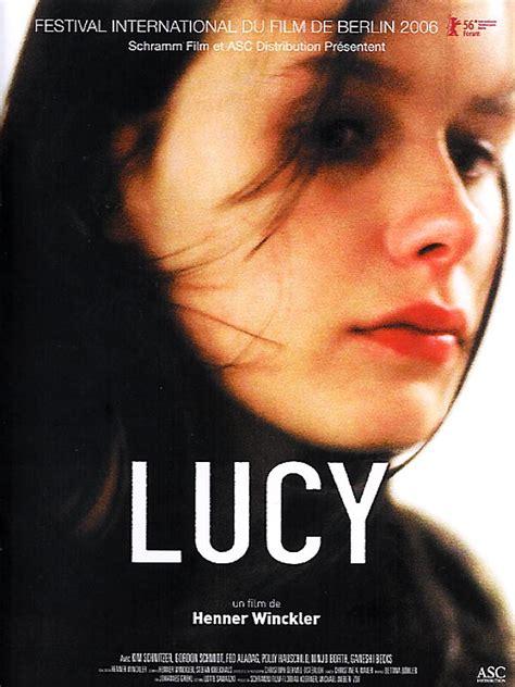 film lucy on netflix lucy film 2006 allocin 233