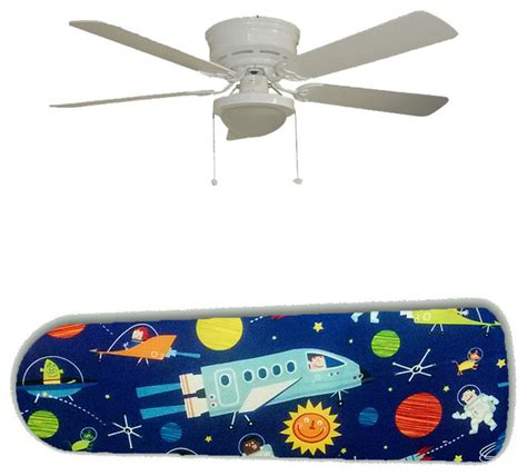 outer space ceiling fan retro outer space 52 quot ceiling fan and l