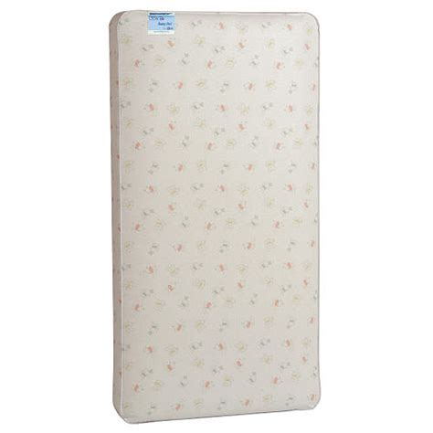 Baby Crib Mattresses Kolcraft Baby Dri Crib Toddler Mattress The Parent Advisor