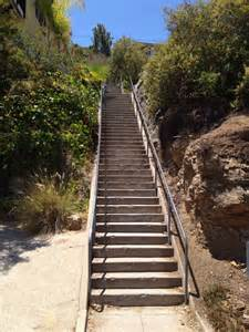 Stairs In La by 4 Places To Run Stair Sprints In San Diego Strong Made