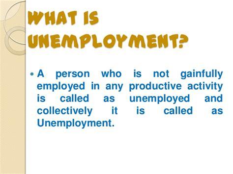 What Iz Unemployment | unemployment india s greatest problem