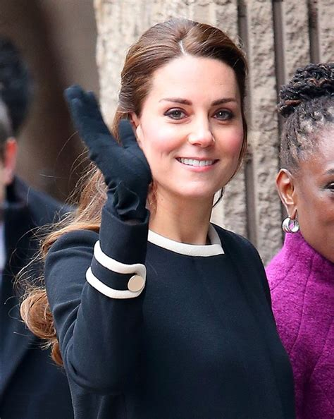 duchess kate the duchess of cambridge graces the cover of the royal news catherine duchess of cambridge visits