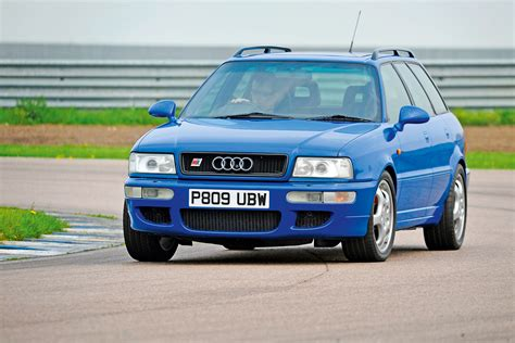 Audi RS2 Avant | Audi's greatest Quattros | Auto Express Audi Rs2 Porsche