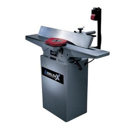 Delta 6inc saw stand review delta 37 275x x5 professional 6 inch 1 horsepower jointer 120 240 volt 1 phase