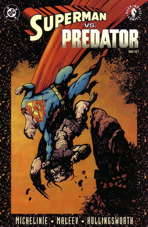 autism vs aliens volume 1 issue 1 books superman vs predator vol 1 dc comics database