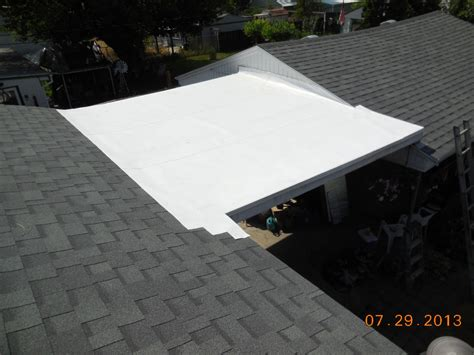 house insurance flat roof flat low slope roofing tpo inland roofing supply