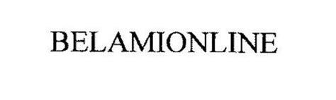Belami Online | belamionline trademark of janosov lanning serial number