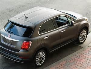 Fiat 500x Crossover Fiat 500x Awd Crossover From Fiat Fiat Mobile