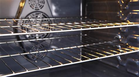 How To Clean Racks by What To Use To Clean Oven Racks Cosmecol