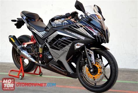 Spion Mono 250 Rr 250r modification motomalaya
