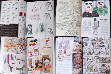 graphic design sketchbook gifts for designers webdesigner depot