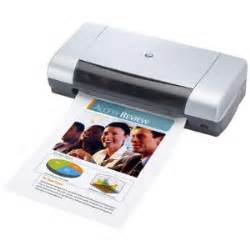 The best portable printers laser color toner