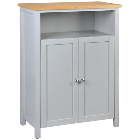 two tone bathroom cabinets buy heart of house livingston floor cabinet two tone at