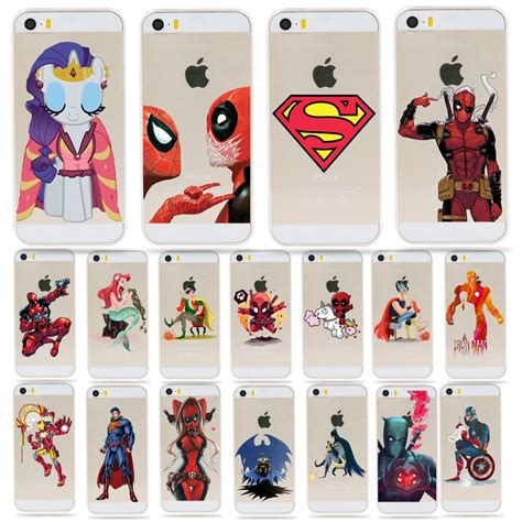 Soft Motif Logo Superman For I Phone 6 6s 47 popular iphone 5 buy cheap iphone