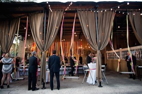 decor ribbon wedding d 233 cor ideas with ribbons
