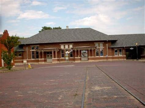 union station albany stations depots on