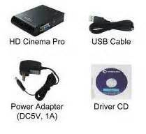 Harga Matrix Cinema Hd grand hd cinema pro usb to hdmi vga with audio 1080p