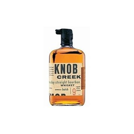 Is Knob Creek Gluten Free by Knob Creek 9 Years Kentucky Bourbon Beam Inc