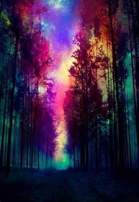 imagenes chidas oscuras bosque gal 225 ctico podr 237 a existir en un sue 241 o 161 estilo