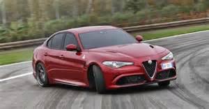 Alfa Romeo 2016 2016 Alfa Romeo Giulia Quadrifoglio Review Caradvice