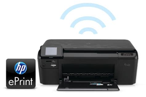 hp printer eprint google cloud print