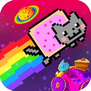 Nyan Communication 3 Kizuki Kako nyan cat the space journey android apps on play