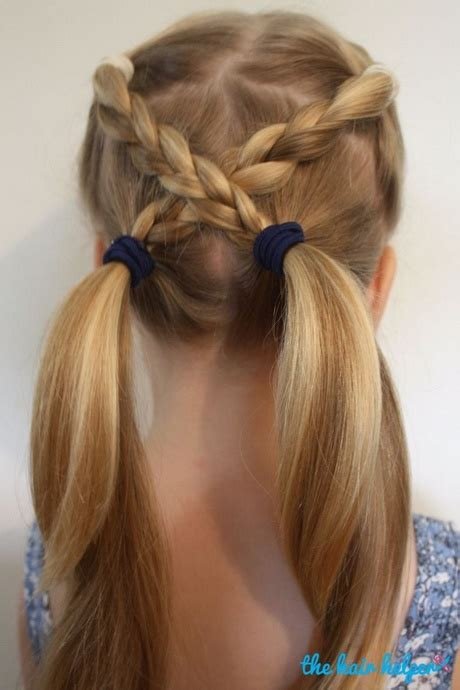 easy quick hairstyles videos quick easy hairstyles for little girls