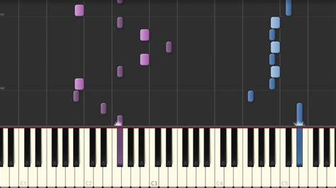 reason tutorial keyboard emotional piano ᴴᴰ no reason tutorial midi youtube