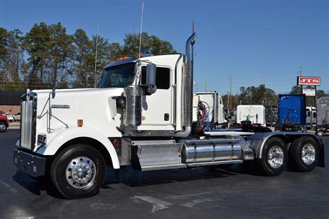 buy used kenworth kenworth w900l for sale find used kenworth w900l trucks at