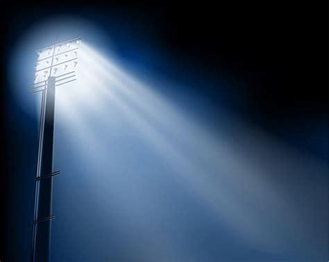 Beam Decoration Spotlight Stadium Vector Background Vecto2000 Com