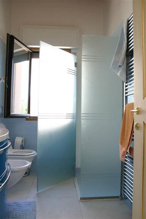 box doccia vetro satinato box doccia su misura vetreria a rimini vetreria pari