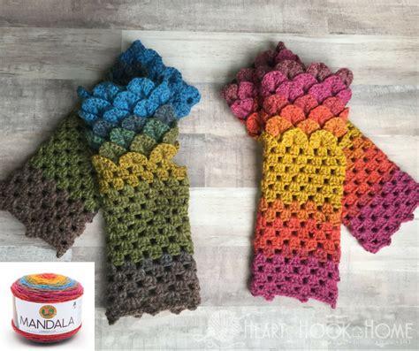 crochet pattern instructions questions dragon tears fingerless gloves crochet pattern heart