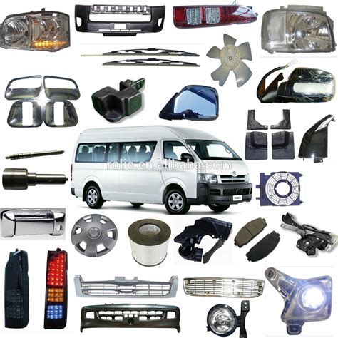Spare Part Toyota one stop auto spare replacement parts 1993 2015 toyota