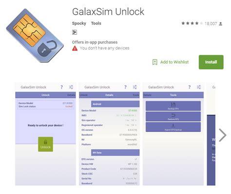 galaxy sim unlock apk top 3 beste apps voor galaxy sim ontgrendelen dr fone