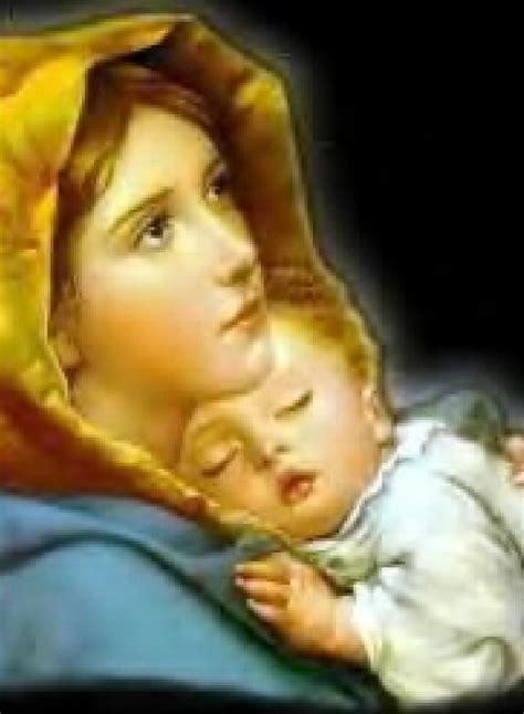imagenes virgen maria y el niño jesus inemegf art 205 culo variedad de razones para rezar el ave